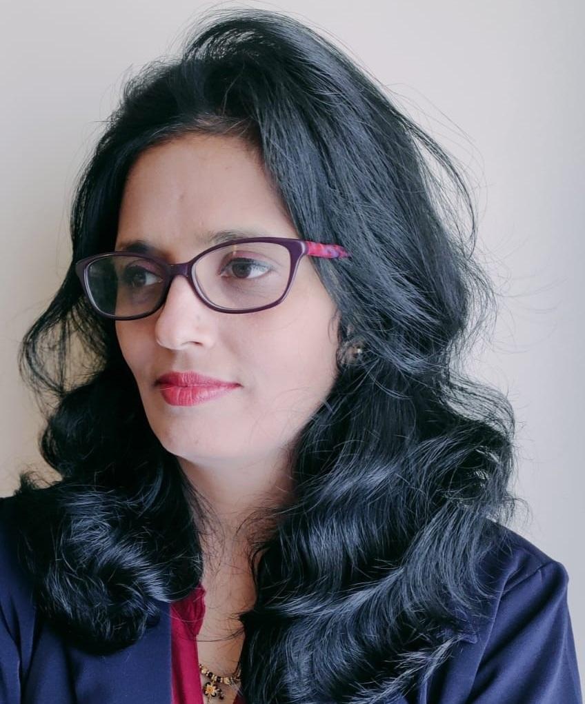 Dr. Hemlata Jadhav