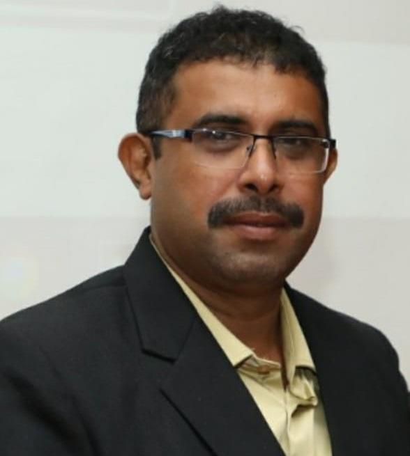 Mr. Shibhu