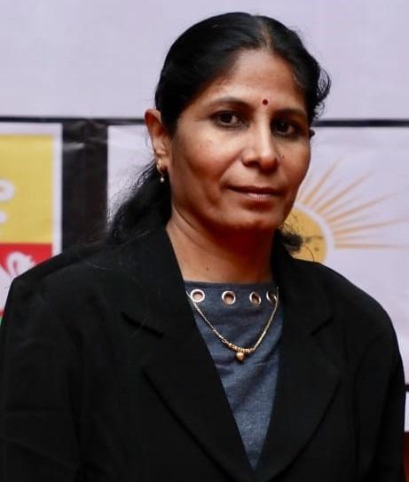 Mrs. Supriya Jedhe