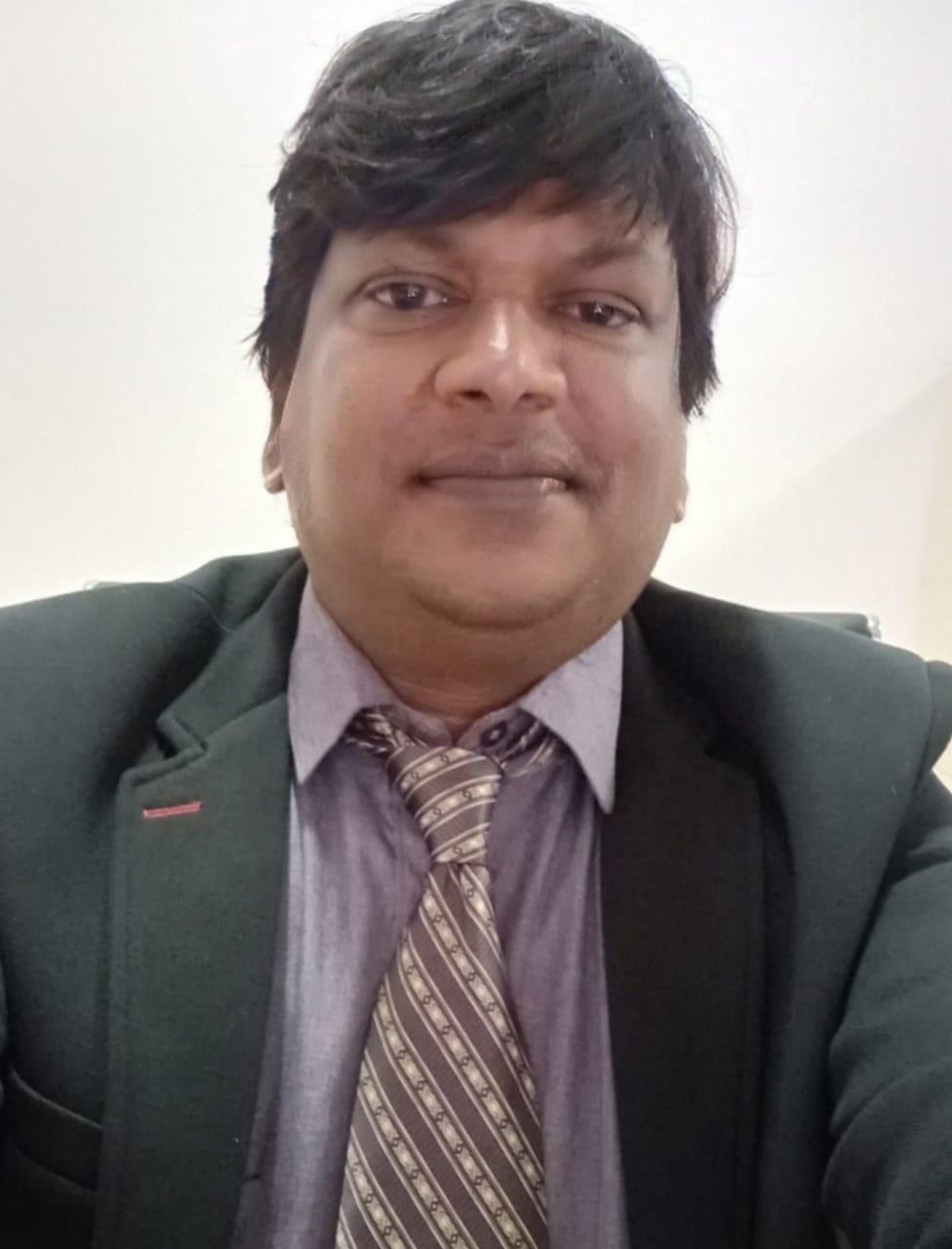 Mr. Madan Mohan