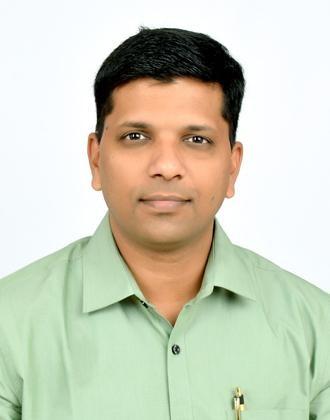 Mr. Mahesh Borhade