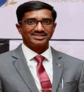 Mr. Sandip Todkar