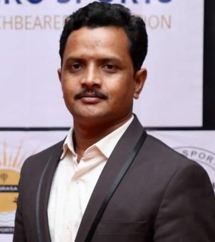 Mr. Santosh Dhanashri