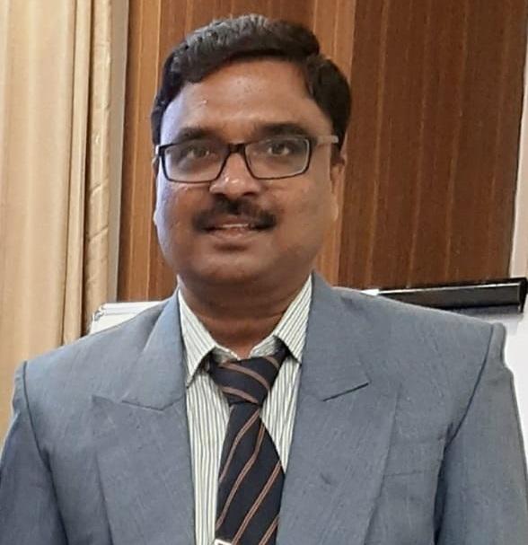 Mr. Raghunath Maddikeri