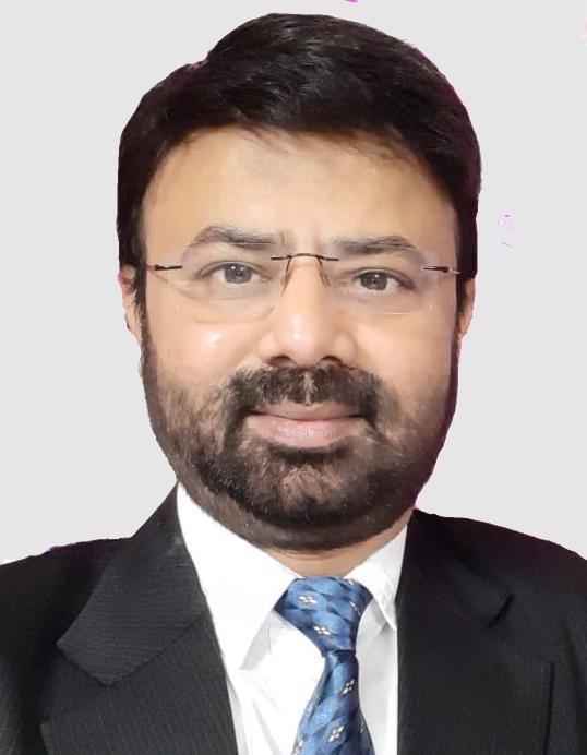 Mr. Raj Verma