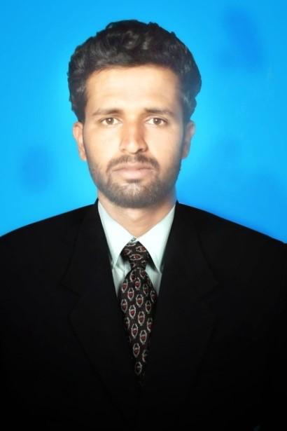 Mr. Govinda Hebasura