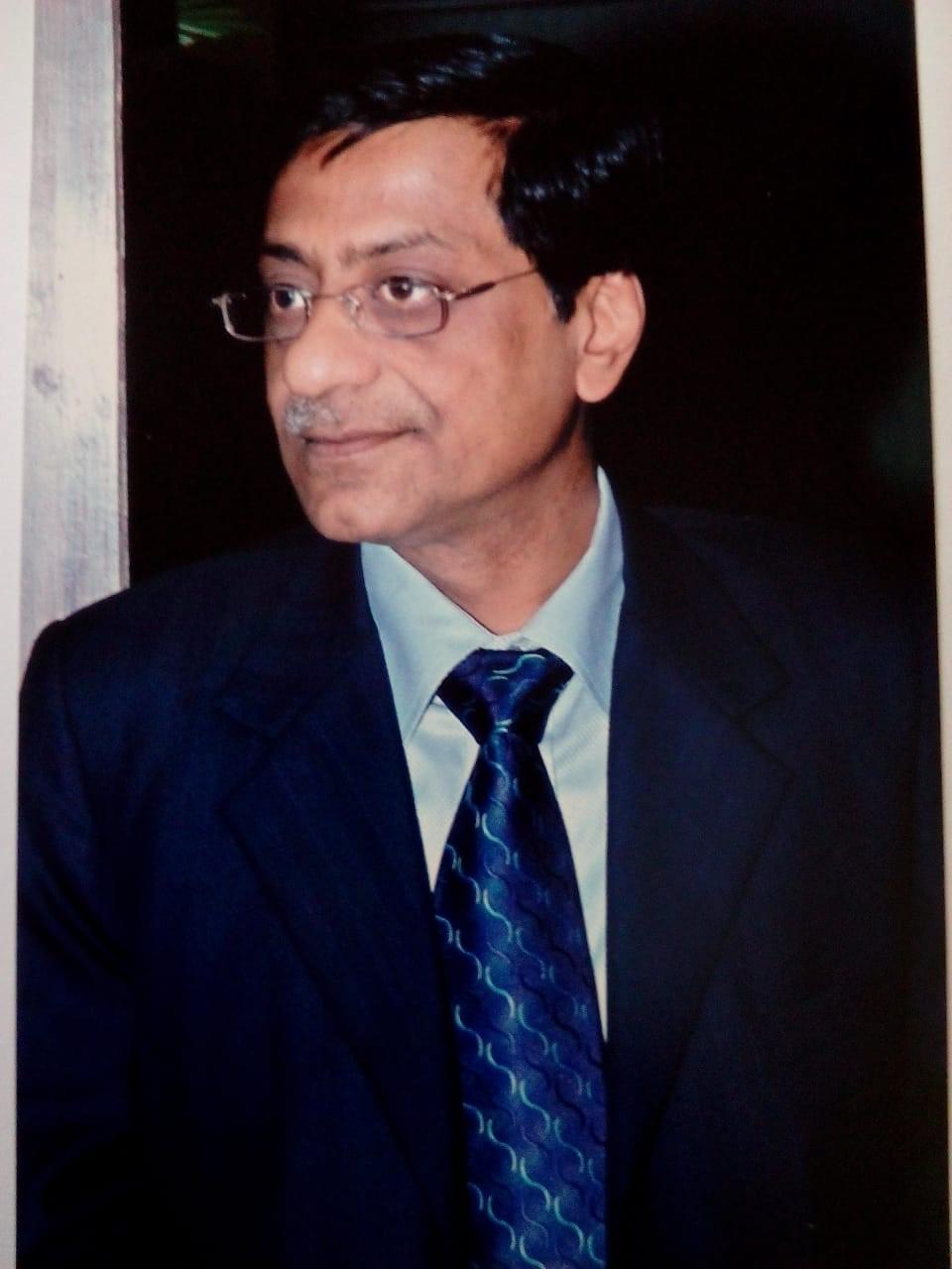 Mr. Mahendra Agarwal