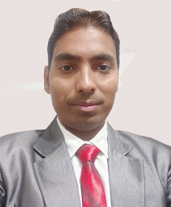 Mr. Rakesh Kumar