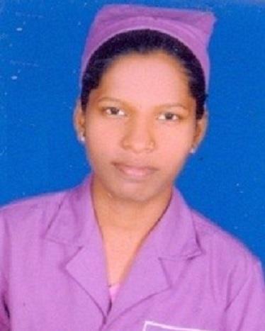 Ms. Varsha Kamble