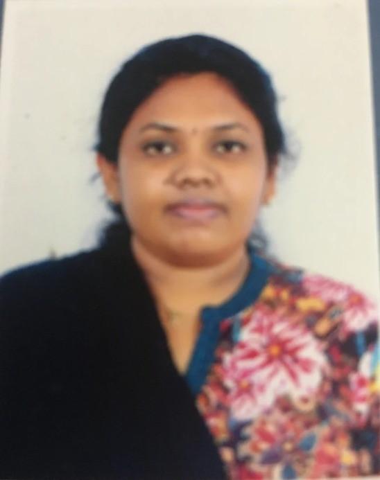 Ms. Deepshikha  Chellamuthu