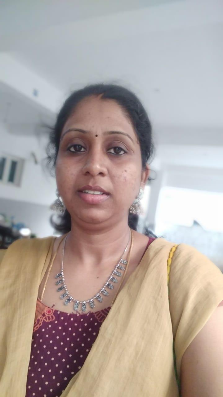 Ms. Anuradha Sadashivan