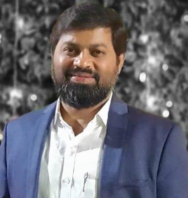 Mr. Sabari Giri Vardha