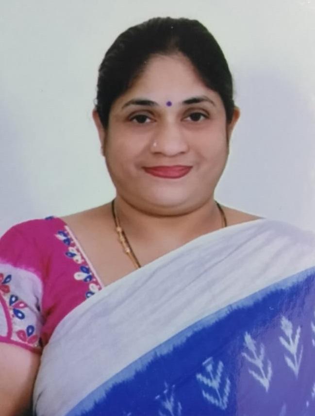 Ms. T Ramadevi