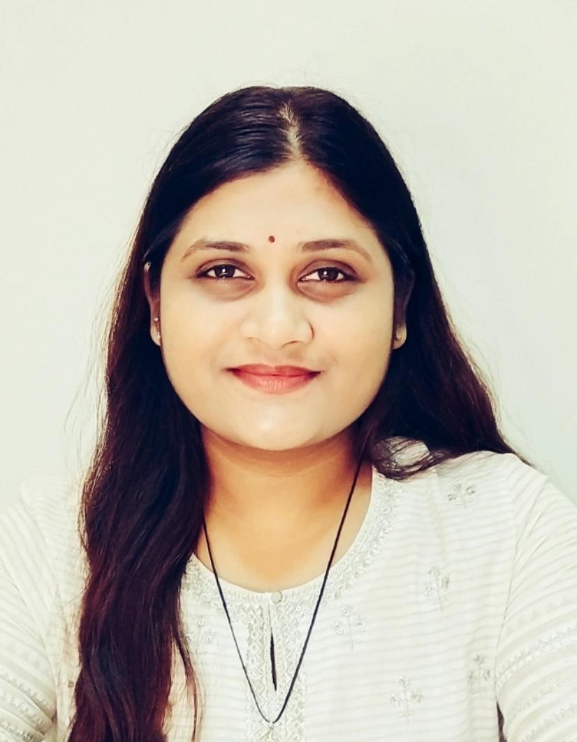 Ms. T Sri Harini