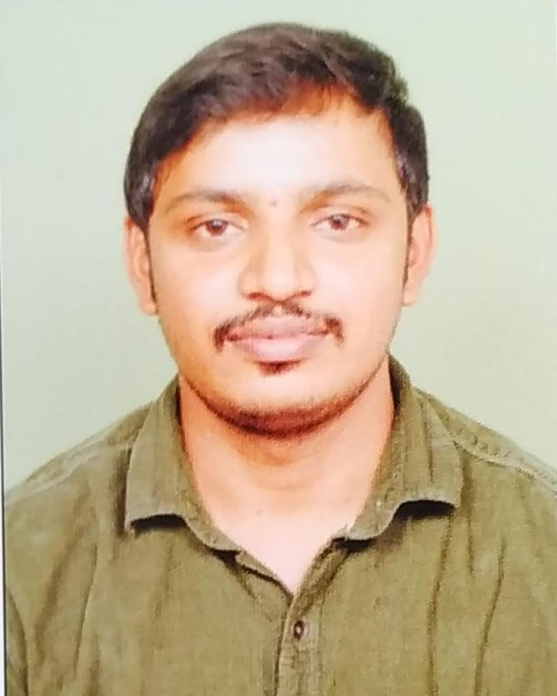 Mr. Akash N. Hegde