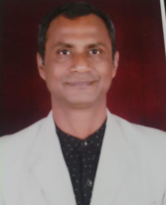 Mr. Hassan Shabeer