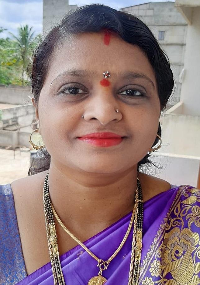 Ms. Rupali Maddikeri