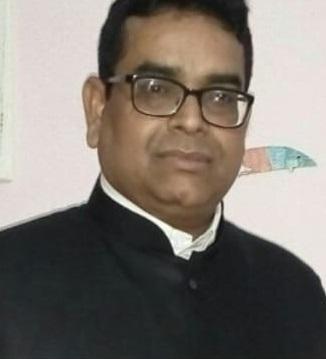Mr. Satyendra Kumar Sharma