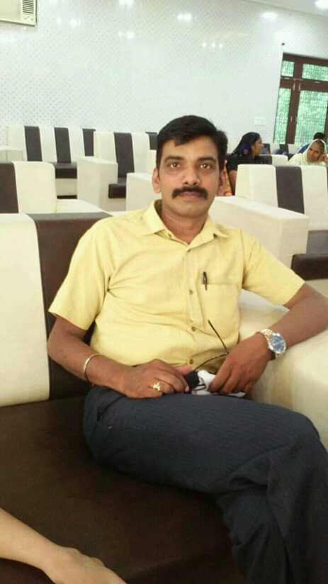 Mr. Pradeep Kumar Singh